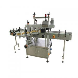 Professional Supplier Shrink Sleeve Label Machine