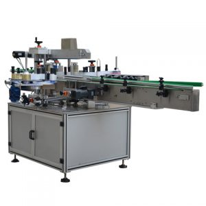 Fresh Fruit Bag Labeling Machine