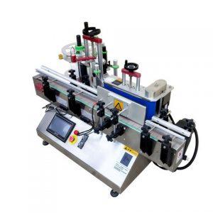 Die Cutting Machine For Sticker Labels