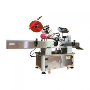Auto Labeling Machines For Bottle
