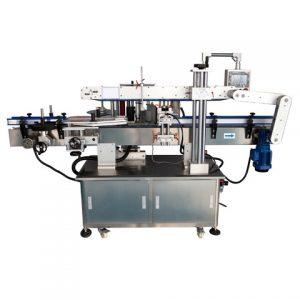 Manufacturing Label Machine