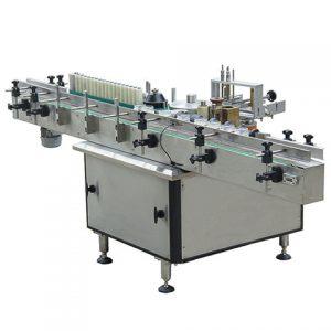 Automatic Flat Bottles Labeling Machine