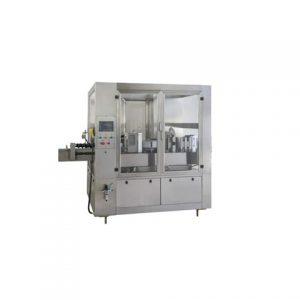 Wire Folding Labeling Machine