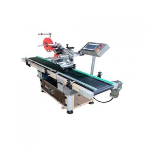 Professional Supplier Private Label Jeans Labeling Machine