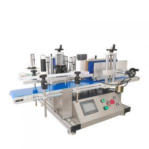 Rose Essencial Oi Bottle Labeling Machine