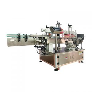 Good Price Labeling Machine For Black Label Whisky