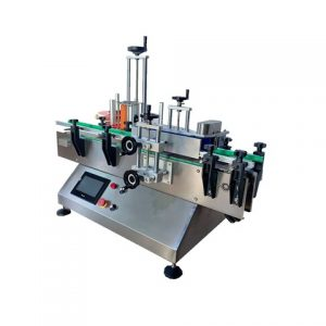 Liquid Filling Labeling Machine