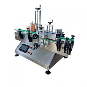 Whisky Labelling Machine