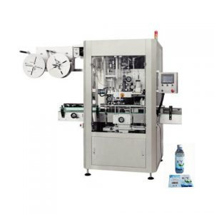 Good Quality Labeling Machine For Apparel Label