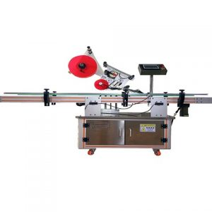 Small Bagging And Labeling Machine