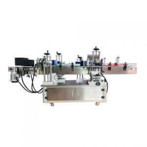 Augšējā virsmas iepakojuma marķēšanas mašīna