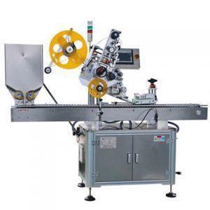 Automatic Sticker Adhesive Labeling Machine