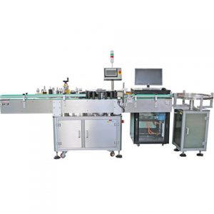 Package Labeling Machine