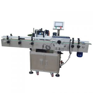 High Quanlity Adhensive Labeling Machine