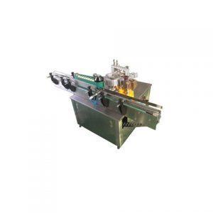 Battery Plate Labeling Machine