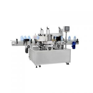 Packing Labeling Machine