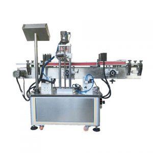 Auduma Hang Tag automātiskā marķēšanas mašīna