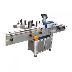 Factory Automatic Labeling Machine