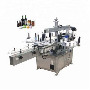 Label Glue Machine Paper Glue Labeling Machine