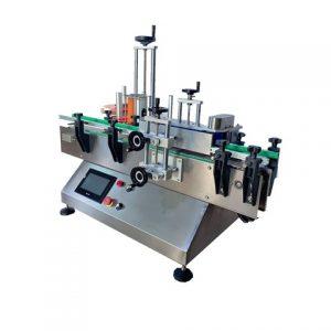 Linear Cold Glue Labeling Machine