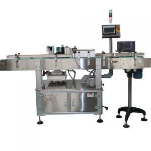 Pre Roll Labeling Machine