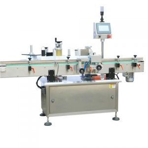 Automatic Labeling Machine For Self Adhesive