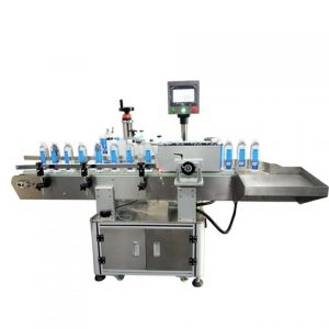 Scratch Card marķēšanas mašīna